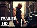 Fast and Furious 9 Official Trailer 2019 HD