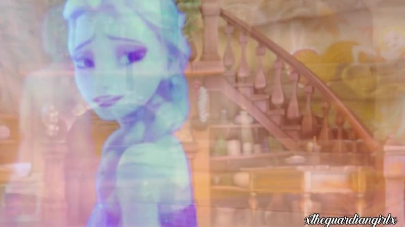 Jack Elsa ft Rapunzel Without You