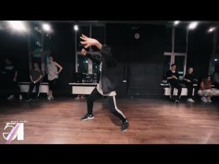 Koutieba Alashhab   HIP-HOP CHOREO   54 DANCE STUDIO