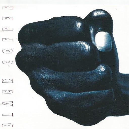Black Coffee альбом Black Coffee