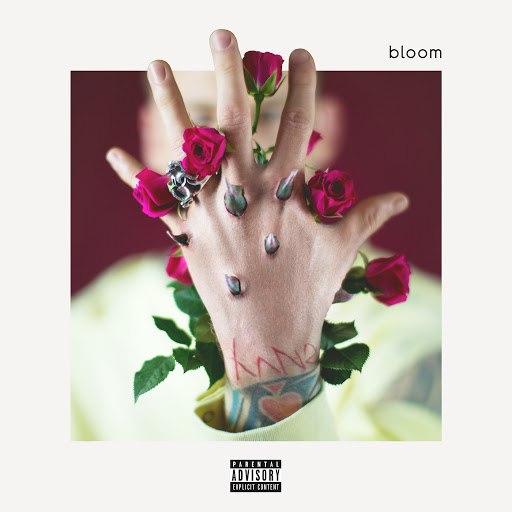 Machine Gun Kelly альбом bloom