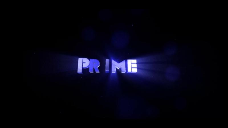 интро Prime №3
