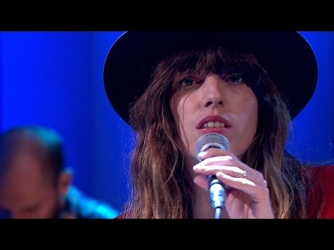Lou Doillon Lay Low Later… with Jools Holland BBC Two
