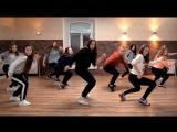 Dancehall / Танцы в Омске / Студия танца Багира