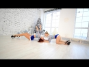 Студия танцев HOGWARTS | CHOREOGRAPHY BY IRINA DYAKOVA  IRINA NECHAEVA | FRAME UP STRIP | СТРИП ПЛАСТИКА