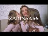 Глюк'oZa с дочерьми на фотосессии для