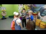 Детский праздник в ДИЦ
