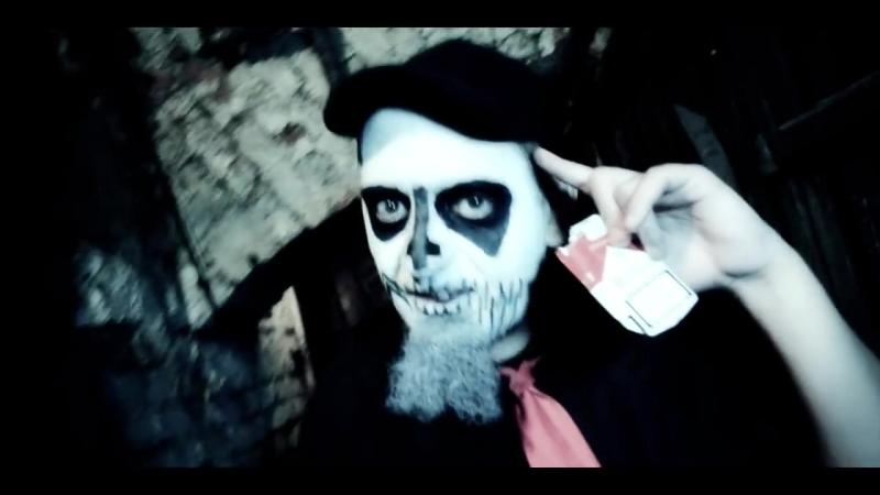 DeSade - Soumrak [HD 720]