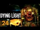 Прохождение Dying Light (PC/RUS/60fps) - Часть 24 [В эфире]
