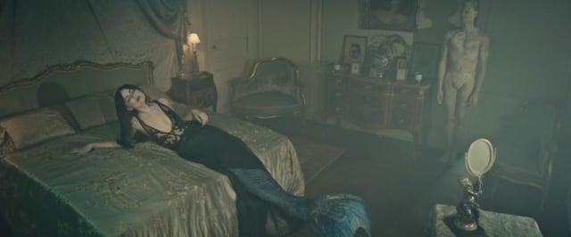 Poehina Kristina bazan directed by Giovanna Gorassini ● HVH Productions
