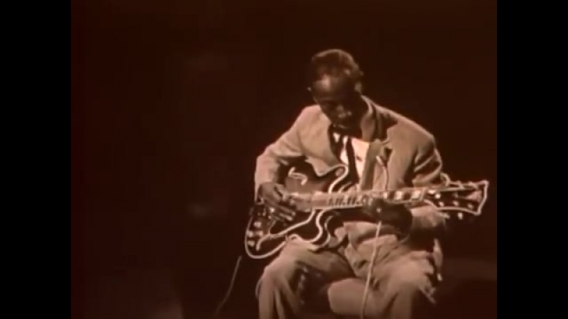 Mississippi Fred McDowell - When I Lay... - The spirit of the Blues