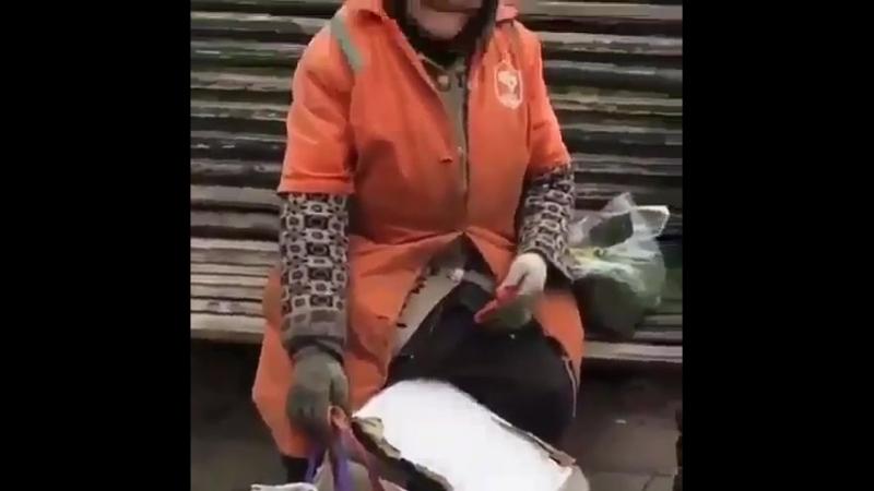 Bu videodan sonra yeqin yere zibil atmazsiniz