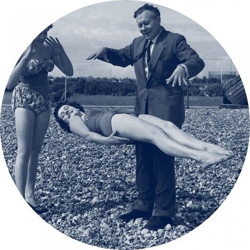 Stuffa альбом Levitate