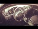 3D автомобильные коврики в салон Mazda 3 BK, BL 2003-2012 Luxmats
