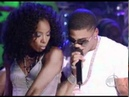Kelly rowland nelly - dilemma (live @ patti labelle tribute).mpg