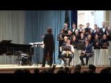 1. Увертюра (П.Г.Верни вариации в стиле свинг на темы оперы Ж. Бизе