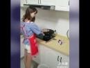 Когда молодая жена готовит по инструкции из интернета! 😀 😀 😀
