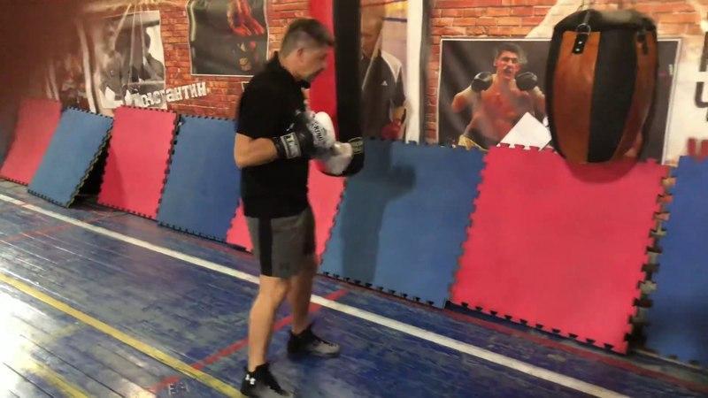 Как правильно бить по боксерскому мешку. 10 принципов работы по груше.