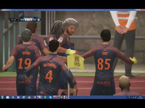 4 старс 7 сезон FC KyJle69lku - FC Sensorior