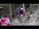 Безумная гонка на велосипеде по бездорожью (VIDEO ВАРЕНЬЕ)