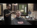 Haircut Tutorial_ How to Cut and Style a Military Flat Top _ Uppercut Deluxe
