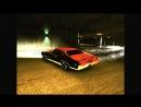 NFSU2SR Тест драйв Pontiac GTO