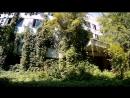 Мутанты Чернобыля напали в заброшенной больнице. Побег от мутанта в Припяти