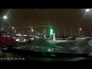Инфинити и зеленый сигнал светофора