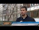 Нападение на зоозащитника Алексея Тихомирова (съемка ТВЦ)