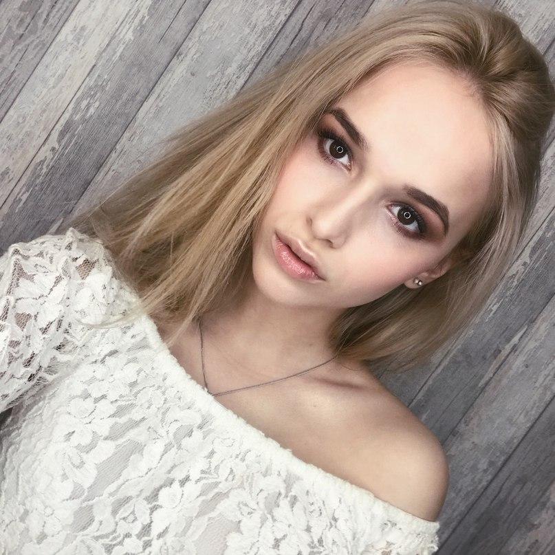 Настя Тарасова   Красноярск