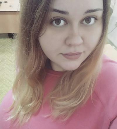 Аня Глазкина