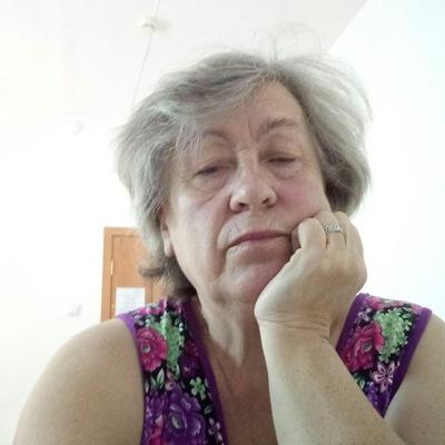 Ирина Пахотина