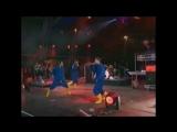 BEASTIE BOYS - Sabotage / Intergalactic (1998-07-12 - T In The Park Festival, Balado, Kinross, GB-SCT)