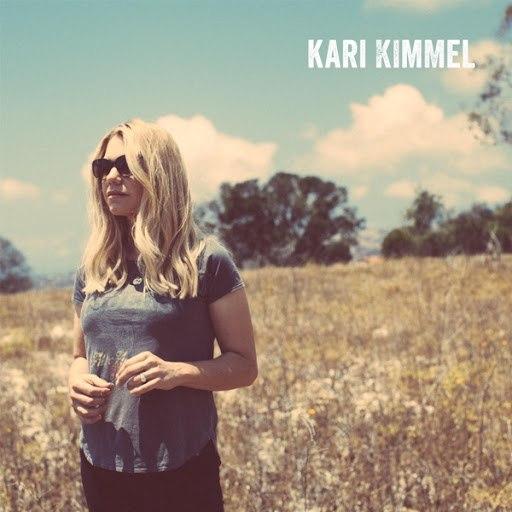 Kari Kimmel альбом Happy Family