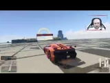 ч.32 Один день из жизни в GTA 5 Online - РАДУЖНЫЙ ЭПИК!! ПРОКАТИСЬ НА РАДУГЕ!!