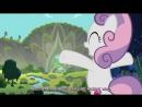 My Little Pony FiM Сезон 8 серия 6 Surf And Or Turf HD русские субтитры