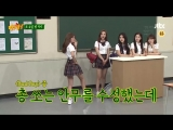 180728 Red Velvet @ JTBC Knowing Brothers Preview