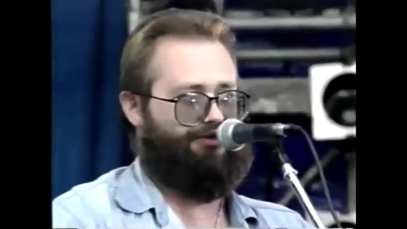 Полковник - Душегуб (питерский рок фестиваль1996)
