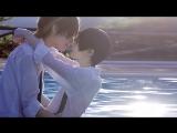 Яой | IAMX ft. Imogen Heap - My Secret Friend