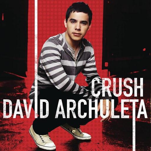 David Archuleta альбом Crush
