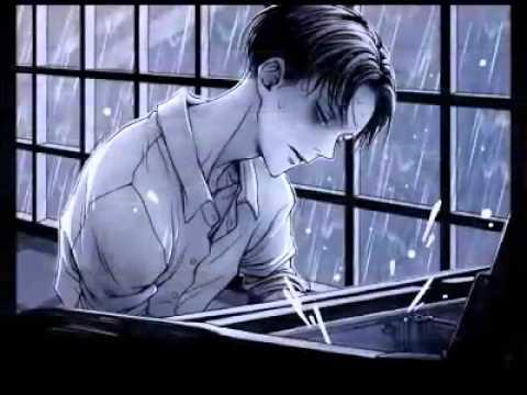 Levi suicide
