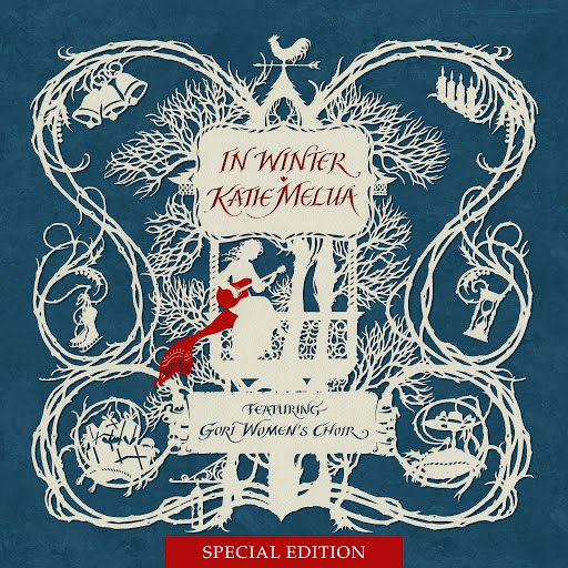 Katie Melua альбом In Winter (Special Edition)