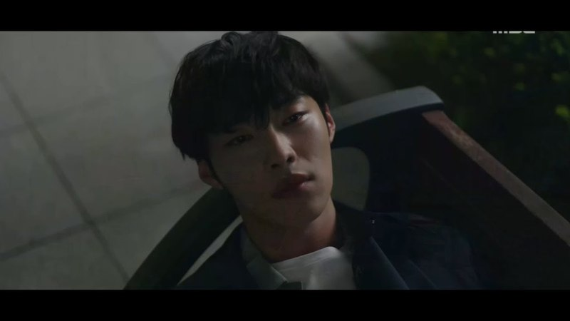 [Tempted]위대한 유혹자ep.25,26Woo Do-hwan, I keep thinking of Park Soo-young.20180423