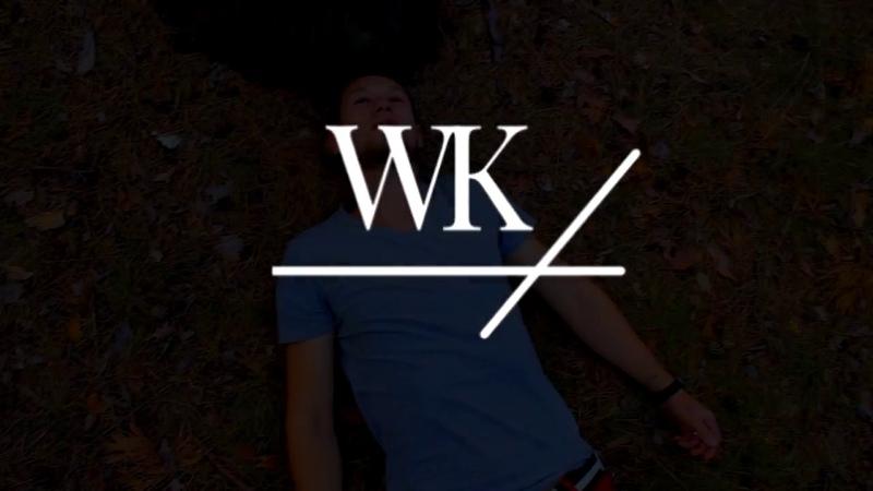 White Kach(Real-P)-Кукушка (Cover Группа Кино-Кукушка)