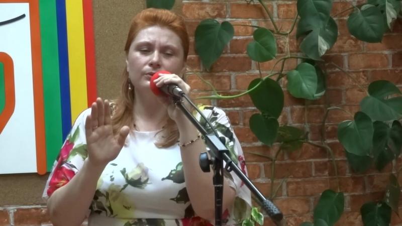 Сытова Ольга