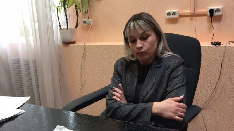 Анастасия Чащихина, заместитель начальника управления культуры по молодежной политике г. Соликамска соликамскчитаетстихи