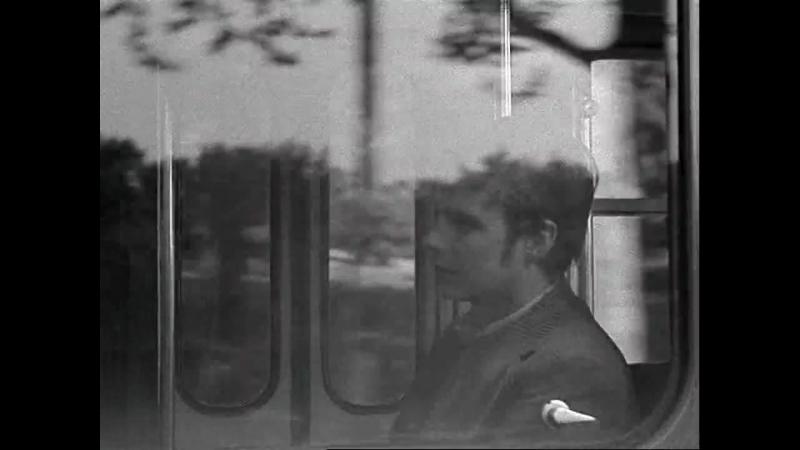 Человек, который спит _ Un homme qui dort (1974)