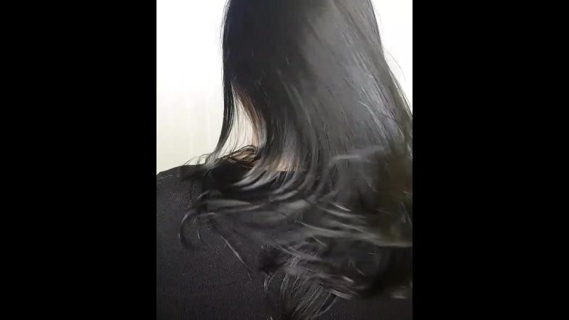 Легендарная SPA-программа «Абсолютное Счастье для Волос» японской марки Lebel !✔😍 С помощью данной процедуры вы получаете: • вос