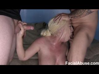 Pendulous Cow Tits [Blowjob, Slapping, Anal, Facefucking, Gagging, Spitting, Puking, Deepthroat, Facial]