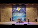 Ансамбль танца Керчаночка Танец Хранители Земли Фестиваль Выше звезд 6 10 мая 2018 Сочи Адлер